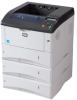47 PPM Desktop B&W Laser Printer -- FS-4020DN