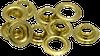 Sheet Metal Brass Grommets