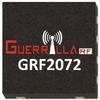 RF & MW LNA -- GRF2072-TR -Image