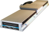 Mechanical-Bearing Direct-Drive Linear Stage -- ALS5000
