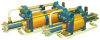 Air Driven Gas Booster -- GBD-5 - Image