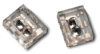 Reflective Optical Encoder -- AEDR-8300-1W0