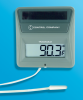 Traceable® Solar Powered Thermometer -- Model 4122