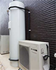 Sanden Heat Pump Water Heater - Image
