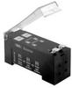 Plastic Fiber Optic Sensor -- FVDK 22 -- View Larger Image