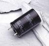 Aluminum Electrolytic Capacitor -- ESMH401VND821MB