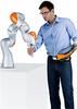Sensitive Lightweight Articulated 7-Axis Robot -- LBR iiwa 7 R800