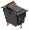 Specialty Rocker Switch -- 35-656-BU -- View Larger Image