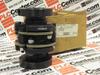 ZERO MAX INC 6P52C-K ( COUPLING CD DOUBLE FLEX 2.25IN BORE W/KEYWAY ) -Image