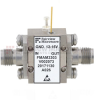 3 dB NF, 18 GHz to 26.5 GHz, Low Noise Broadband Amplifier with 10 dBm, 30 dB Gain and SMA -- FMAM3303 -Image