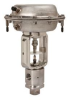 RESEARCH CONTROL® Valve -- Type HP-60 Ultra High Pressure Valve