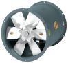 Direct Drive Duct Axial Fan -- 48 Series