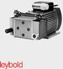DIVAC Backing Pumps for Turbomolecular Pumps -- DIVAC 1.4 HV3