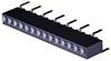 Rectangular Connectors - Headers, Receptacles, Female Sockets -- 1-147726-3-ND