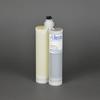 ResinLab EP750 Epoxy Adhesive Black 400 mL Cartridge -- EP750 BLACK 400ML -Image