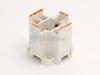 26, 32 or 42 Watt CFL G24q-3 Socket -- L26725-419