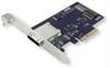 CalDigit eLane-1e 1 port PCI-e host adapter for HDOne or HDPro2 - Image