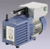 BrandTech Vacuubrand Rotary Vane Vacuum Pumps -- sf-13-878-60