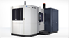 Horizontal Machining Center 4 Axis -- a81nx