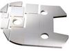 Ceramic Ballistic Door Panel Armor -- Cerashield™ - Image