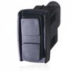 Micro-Rocker Switch -- 145DW41A