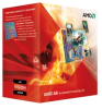 AMD A6-Series AD3650WNGXBOX Quad-Core A6-3650 APU - 4MB L2 C -- AD3650WNGXBOX
