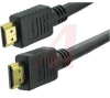 HDMI CABLE, CATEGORY 2 1.3B, 1080I & 1080P VERIFIED, 2M -- 70003815 - Image
