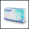 Adenna GOLD Powder-Free Latex Exam Gloves - Image