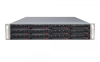 2U iSCSI Solution -- AIN2102-X2Q-S2-R - Image