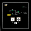 Multifunctional Microprocessor-based ATS Controller -- ATC-100 -Image