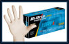 Dash Hi-Risk Protector PF Latex Exam Gloves-14 mils.