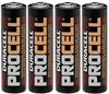 Duracell Procell PC1500 AA Battery - Image