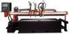 Fabmaster-II Fabrication Cutting Machine