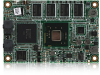 COM Express Type 1 CPU Module with Onboard Intel® Atom™ N2600 Processor -- NanoCOM-CV Rev.B