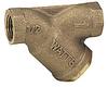 Bronze Wye Strainer -- Series 777-Image