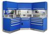 Technician Workcenter (Corner) -- RS-C024S -Image