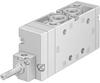 Air solenoid valve -- MFH-5-3/8-B-EX -Image