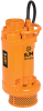 BJM Heavy Duty Drainage Pump with Agitator -- KB -Image