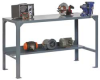 Workbench,H 36 In,W 48 In,D 30 In -- WBHD483036