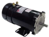 Motor,1 HP,12 Vdc -- 6ML06