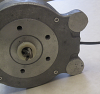 Freight Elevator Replacement Motor -- 20-11 - Image
