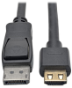Video Cables (DVI, HDMI) -- P582-003-HD-V2A-ND -Image