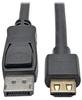 Video Cables (DVI, HDMI) -- TL2186-ND