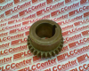 KTR P000202 ( COUPLING HUB 27T 22MM BORE ) -Image