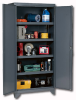 EXTRA HEAVY-DUTY WELDED CABINETS -- HEHD7860
