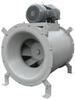 Low Pressure Smoke & Heat Mixed Flow Fan -- QCLBSH