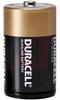 Battery, Alkaline, Size D, 1.5 Volts, 14000mAh, Long Life -- 70149222 - Image