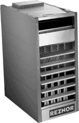 Model F25 Datasheet -- Reznor -- Reznor® F Series Gas-fired ... on