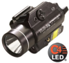 Tactical Light with Laser Sight -- TLR-2s