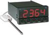 RTD Temperature Meter/Controller -- INFCR-B Series -Image